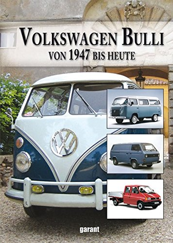 Bulli - VW Kleintransporter