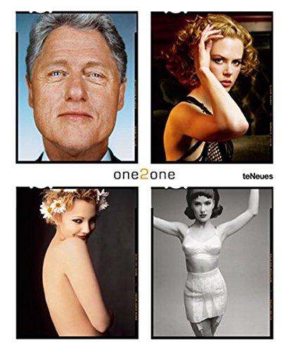 One2one : Edition en anglais, allemand, français, italien et chinois