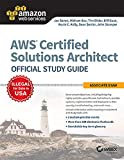 #2: AWS Certified Solutions Architect Official Study Guide (India reprint edition): Associate Exam