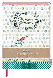 NoteBook - Für meine Gedanken: Das besondere Einschreibbuch (Einschreibbücher)