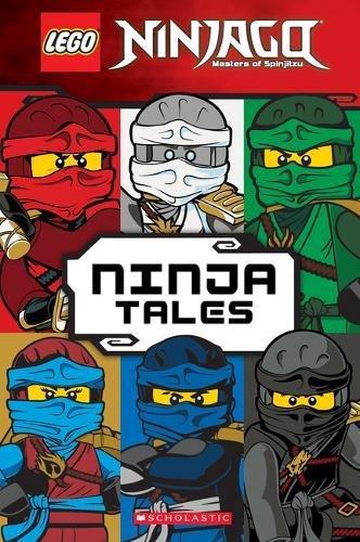 Ninja tales.
