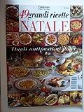 eBook Gratis da Scaricare Consigli Pratici in Cucina 49 GRANDI RICETTE DI NATALE Dagli Antipasti al Dolce (PDF,EPUB,MOBI) Online Italiano