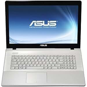 "Asus X75VD-TY105V 17.3 "" HDD 500 Go RAM 6144 Mo Windows 7 Home Premium Blanc"