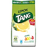 Tang Lemon Instant Drink Mix, 500 gm  (Pack of 2)