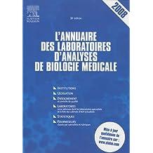 Amazon Fr Laboratoires D Analyses Medicales Livres