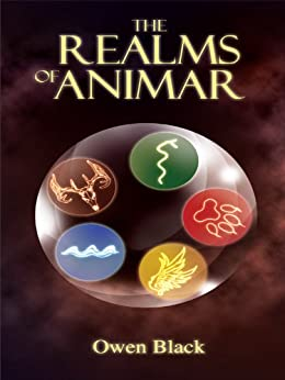 The Realms of Animar (English Edition) di [Black, Owen]