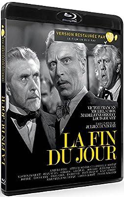 La fin du jour [Blu-ray] [FR Import]