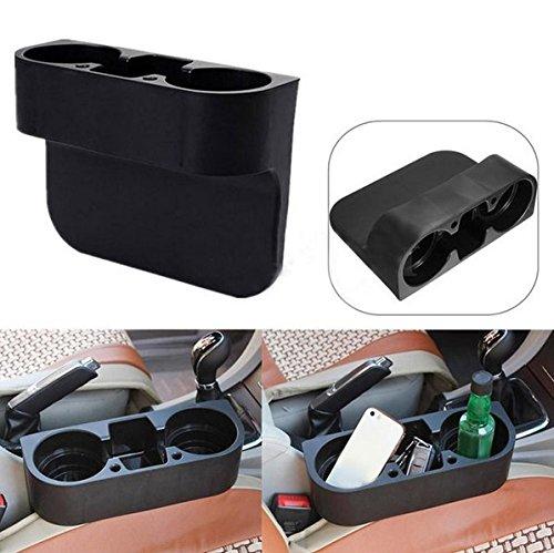 INION® Kfz Getränkehalter Halter Auto Holder Flaschenhalter Dosenhalter Becherhalter Cupholder (UNIVERSAL)