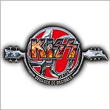 Best of Kiss 40 [Shm-CD] [Import anglais]