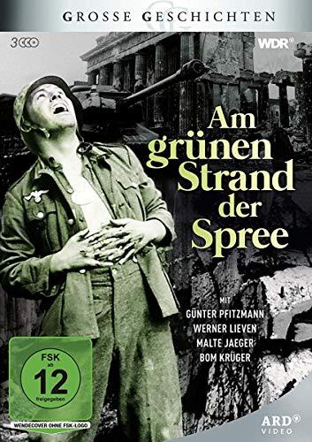 Am grünen Strand der Spree (3 DVDs)