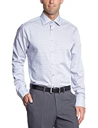Schwarze Rose Herren Businesshemd Slim Fit 227158