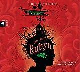 Das Buch Rubyn: Die Chroniken vom Anbeginn von Stephens. John (2012) Audio CD