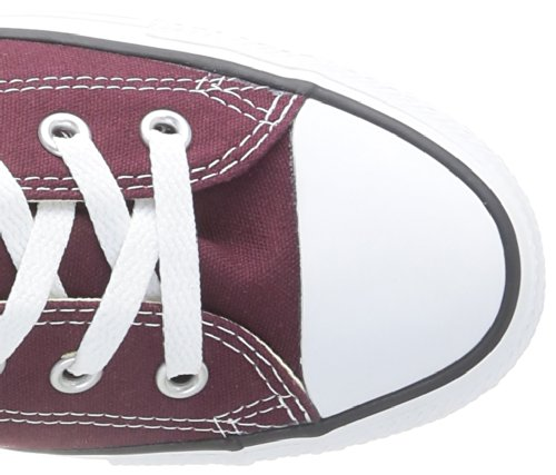 Sneaker Hi Taylor All Season Converse Unisex Chuck Star Burgundy cwUOAWzHqW