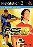 Produkt-Bild: Pro Evolution Soccer 6 [Platinum]