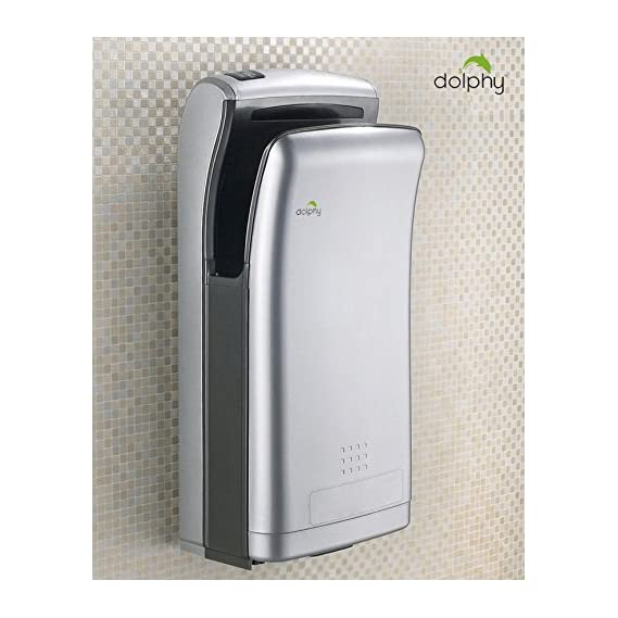 Dolphy Automatic Jet Hand Dryer