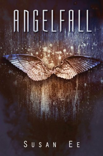Angelfall (Penryn & The End Of Days Series Book 1) (English Edition) -