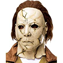 Máscara de Michael Myers Halloween para hombre