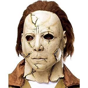 Rob Zombie Halloween: Michael Myers Latex Maske