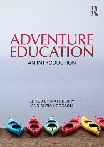 Adventure Education: An Introduction (English Edition)