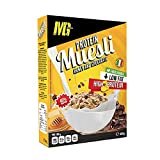 MG FOOD Muesli Protein 40% 400g