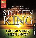Fr�hling, Sommer, Herbst und Tod: King, Fr�hling, Sommer, Herbst und Tod            .                                                              .
