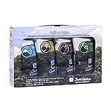Juan Valdez® Single Origin Caffé Macinato Taster Kit, 4x70g