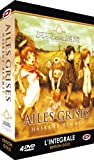Ailes Grises (Haibane Renmei) - Intégrale - Edition Gold (4 DVD + Livret)