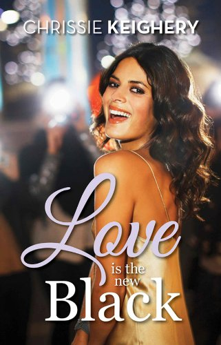 Love is the New Black (English Edition)