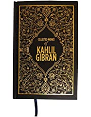 Collected Works Of Kahlil Gibran - Hardcover