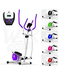 We R Sports VibeXT1 Magnetic Cross Trainer