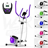We R Sports VibeXT1 Magnetic Cross Trainer - Purple