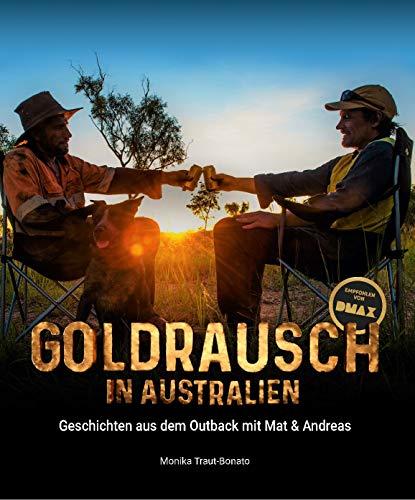 Goldrausch in Australien