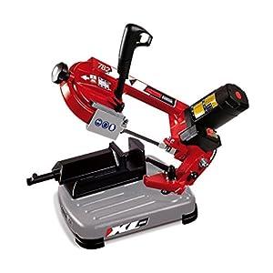 Femi 782 XL – 1330 sierra de cinta, serie profesional, rojo