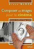 Composer ses images pour le cinéma : Structure visuelle de l'image animée