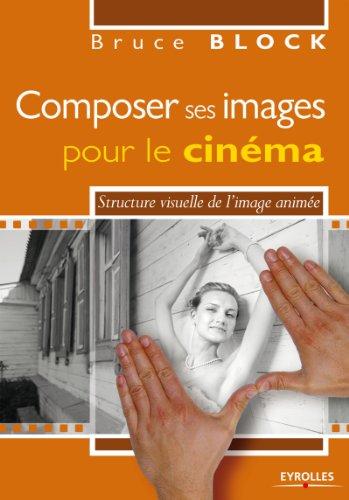 Composer ses images pour le cinma: Structure visuelle de l'image anime.
