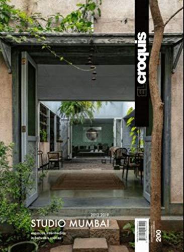 El Croquis 200 - Studio Mumbai (2012-20019) In-Between Spaces