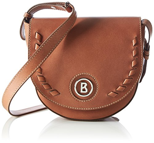 Bogner - ALIN, Borsa a tracolla Donna Marrone (Braun (honey 372))