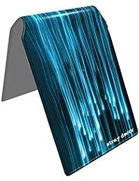 Stray Decor (Fiber Optic) Étui à Cartes / Porte-Cartes pour Titres de Transport, Passe d'autobus, Cartes de Crédit, Navigo Pass, Passe Navigo et Moneo