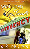 Wounded Souls (The L.A. Metro Series Book 3) (English Edition)