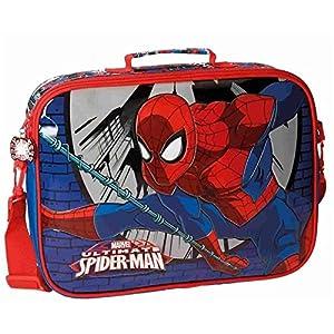 Carterón Spiderman Comic