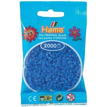 altri Perler-Mini fusibile Beads-Perline da 8 2,000//Pkg-Warm