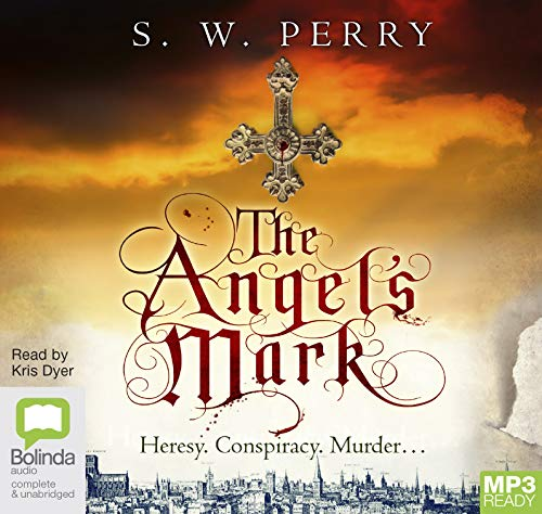 The Angel's Mark por S.W. Perry