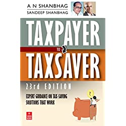 Taxpayer to Taxsaver: (FY 2015-16)