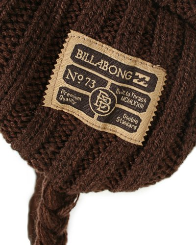 Imagen de billabong gorro maderas h5bn14  brown alternativa