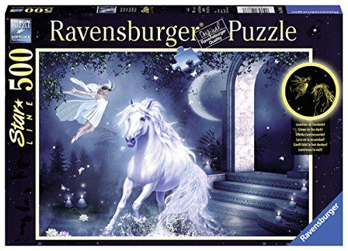 Mystische Nacht, Starline (Pferde-bücher Für Mädchen 9 12)