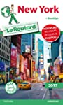 Guide du Routard New York 2017: + Bro...