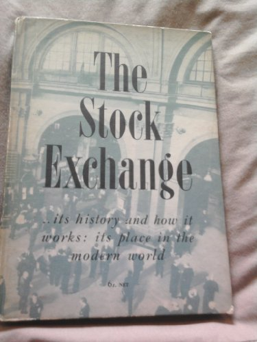 the-stock-exchange