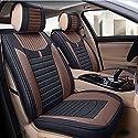 Chemu Autositzbezug-Set Auto-Zubehör Automotive Stuhlschutzkoffer for Golf Jetta Polo