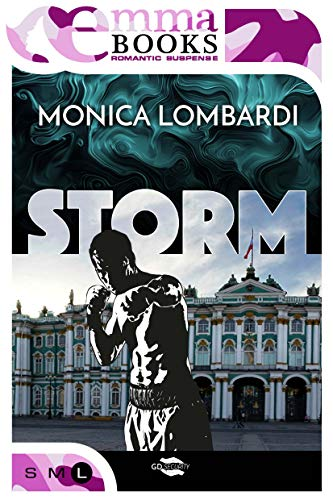 Storm (GD Security #1) di [Lombardi Monica]