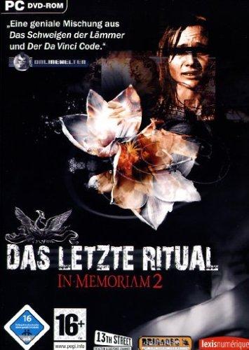 In Memoriam 2: Das letzte Ritual